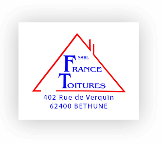 Logo FRANCE TOITURES